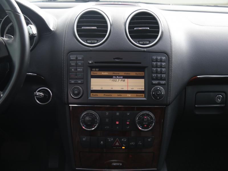 Mercedes-Benz GL350 BlueTEC Diesel 2012 price $29,995