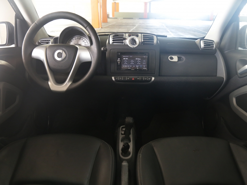 Smart Fortwo Cabriolet 2009 price $6,995