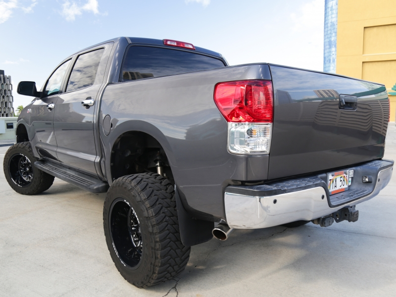 Toyota Lifted 6in Tundra Sprch 2012 price $36,995
