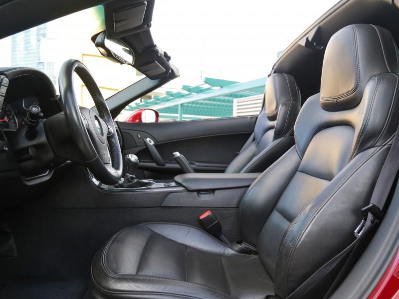 Chevrolet Corvette Grand Sport 2012 price $36,995