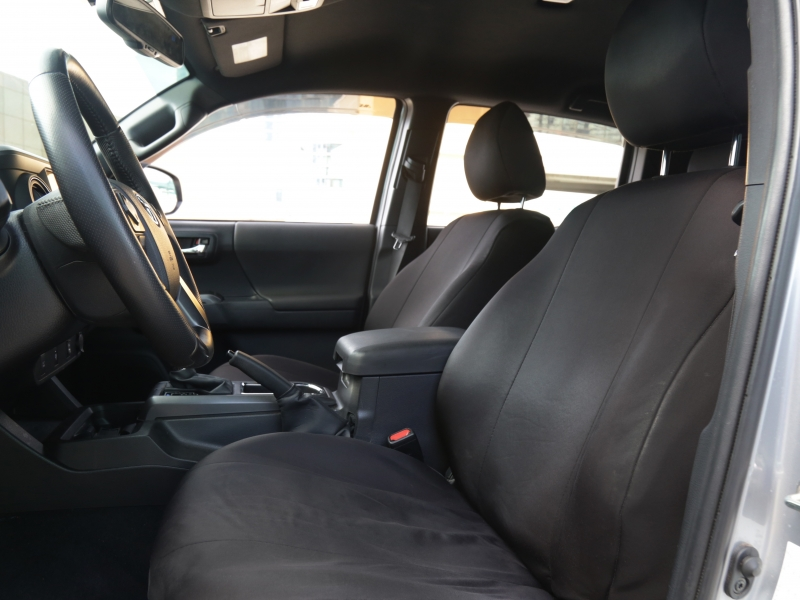 Toyota Tacoma TRD SPORT 2016 price $29,995