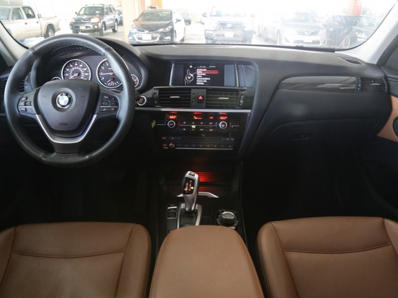BMW X3 sDrive28i 2017 price $24,995