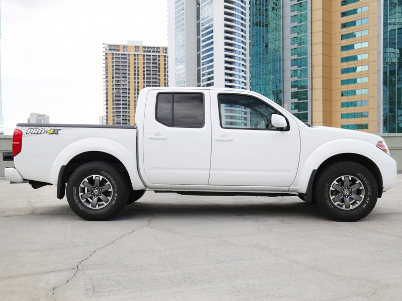 Nissan Frontier PRO-4X 4WD SV 2016 price $29,995