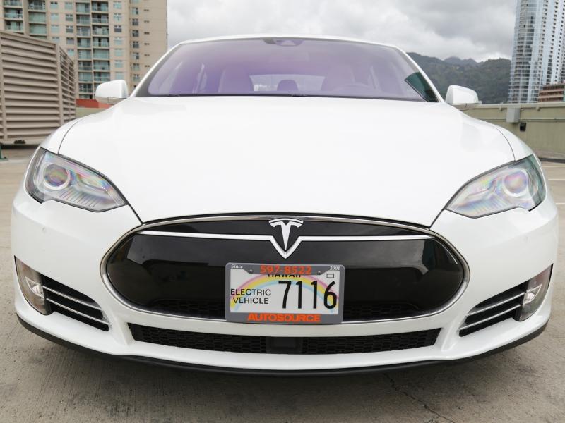 Tesla Model S70 2016 price $54,995