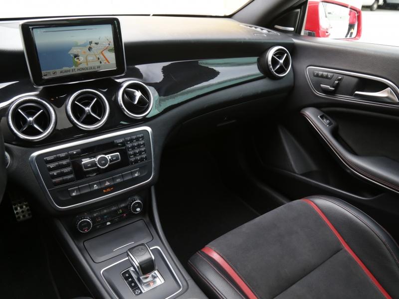 Mercedes-Benz CLA45 AMG Tur 2014 price $29,995