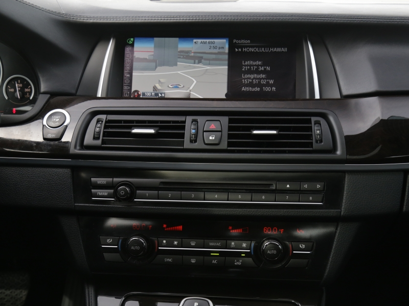 BMW 550i MSport 445hp 2015 price $29,995