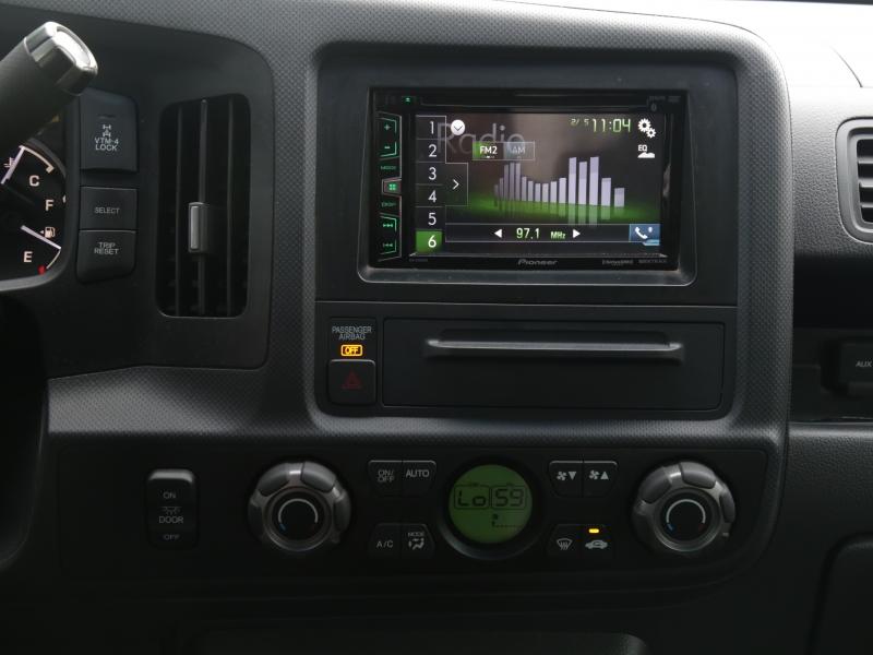 Honda Ridgeline 4WD RTS 2012 price $19,995