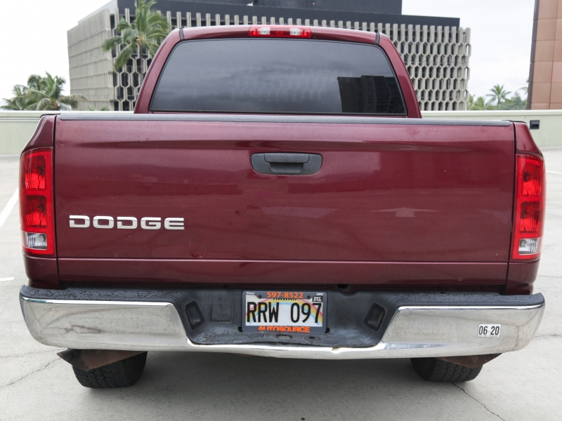 Dodge Ram 1500 ST Lone Star Edition 2003 price $9,995