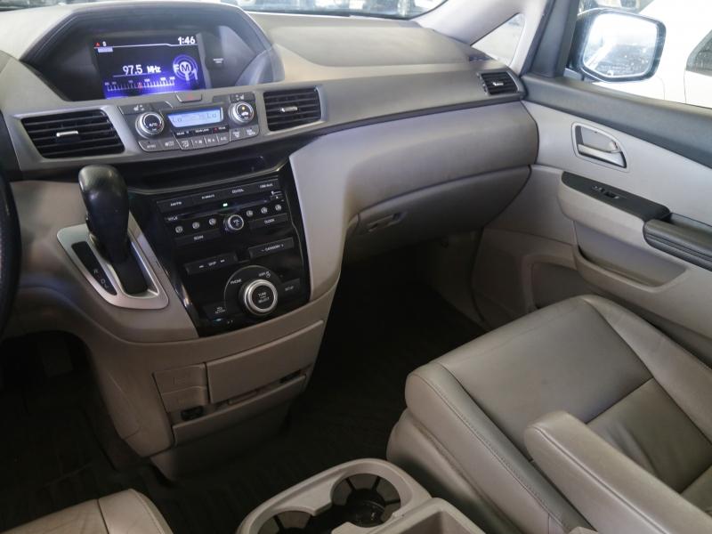 Honda Odyssey EX-L 2012 price $14,995