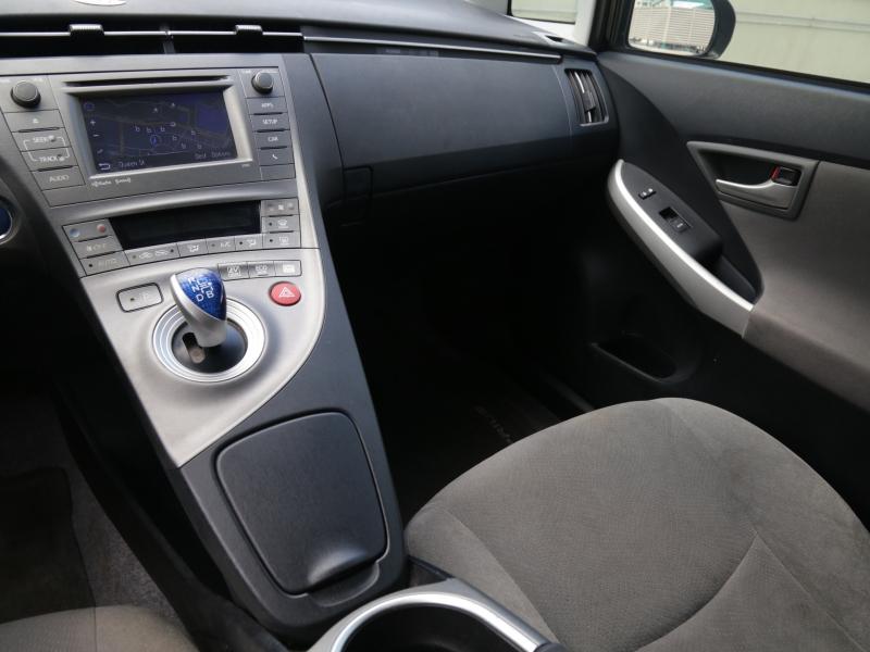 Toyota Prius 3 2012 price $14,995