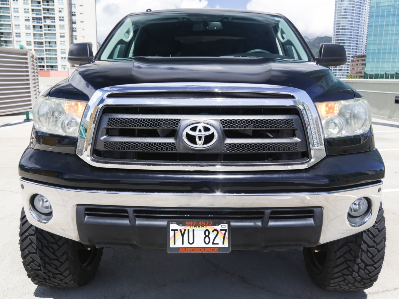 Toyota Lifted 6in Tundra 4WD 2013 price $39,995