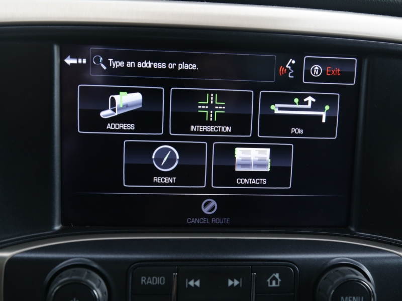 GMC Sierra LIFTED 6IN 4WD Denali 2016 price $49,995