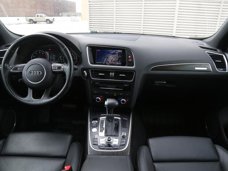 Audi Q5 Premium Plus 2017 price $34,995