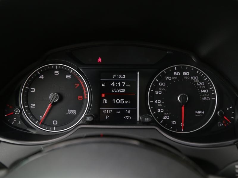 Audi Q5 Premium Plus Tech Pkg 2017 price $26,995
