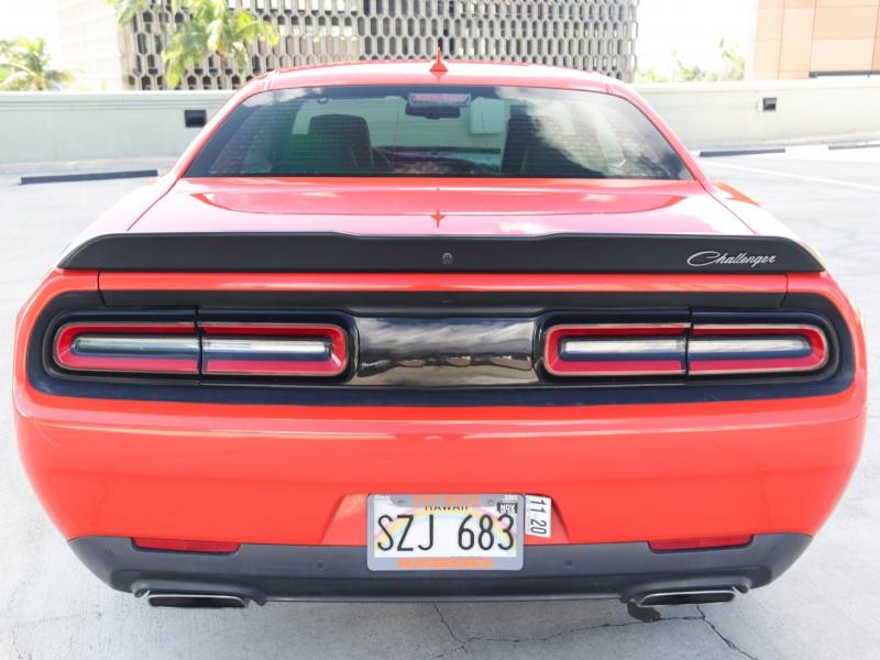 Dodge Challenger R/T Hemi Scat Pk 2016 price $36,995