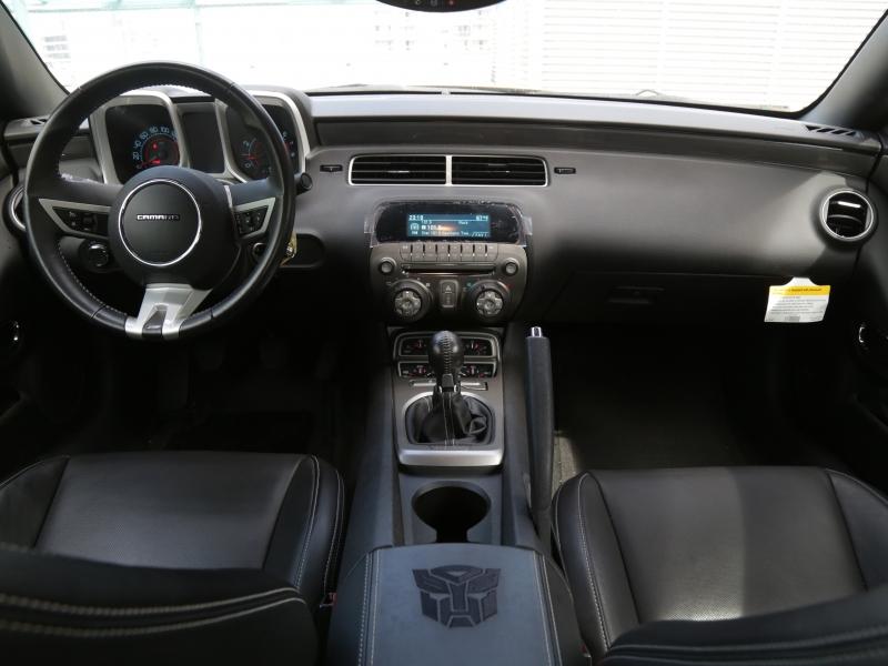 Chevrolet Camaro 2SS Transformer 2010 price $24,995