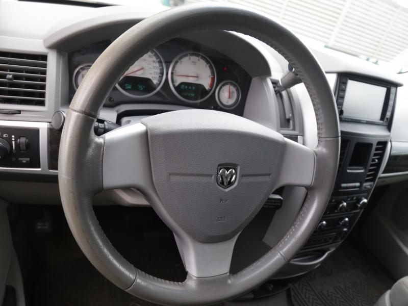 Dodge Grand Caravan SXT 2010 price $6,995