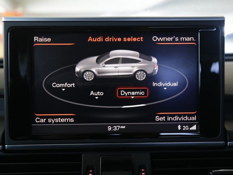 Audi S7 Quattro Twin Turbo S-Tronic 2015 price $39,995