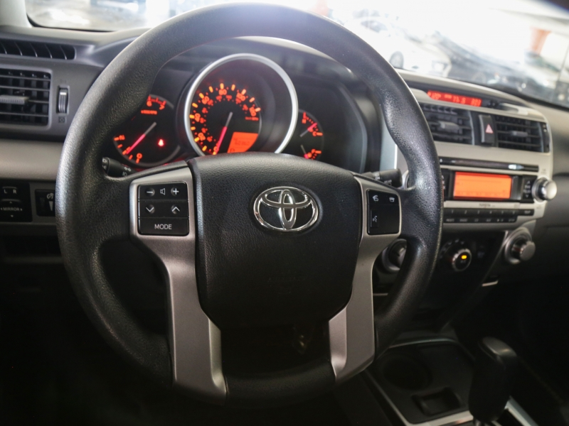 Toyota 4Runner Lifted 6in 2012 price $29,995