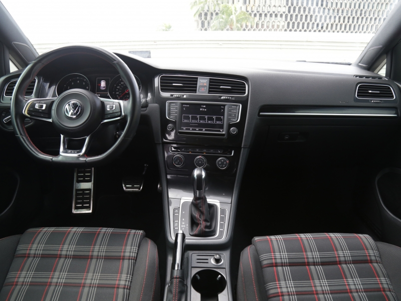 Volkswagen Golf GTI S Turbo 2016 price $19,995