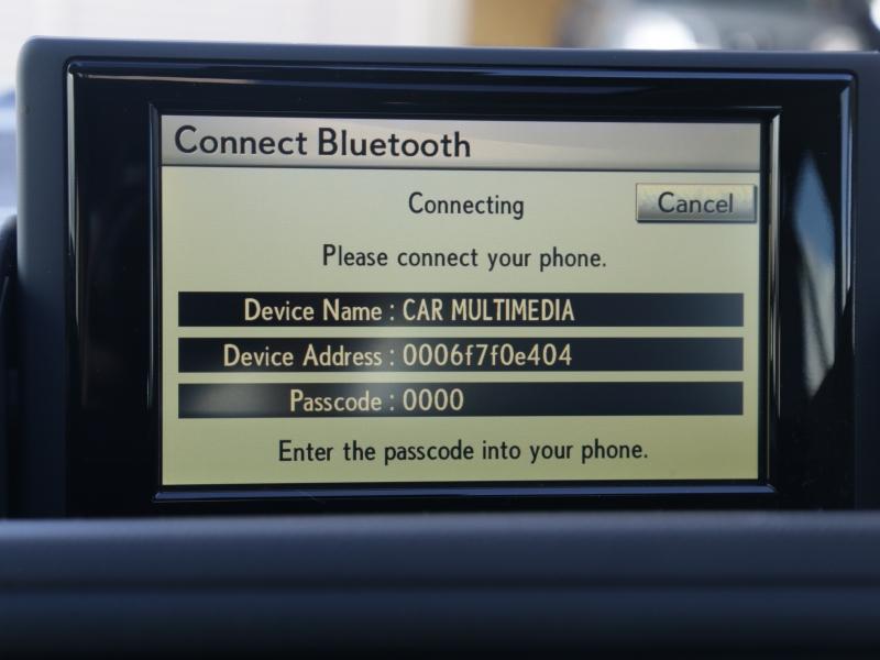 Lexus CT 200h Hybrid Premium 2012 price $17,995