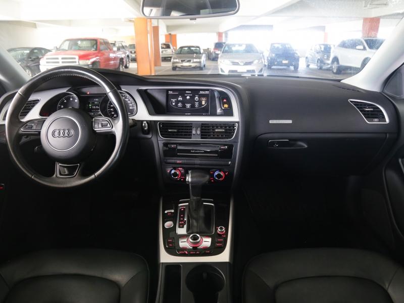 Audi A5 S-LINE 2016 price $27,995