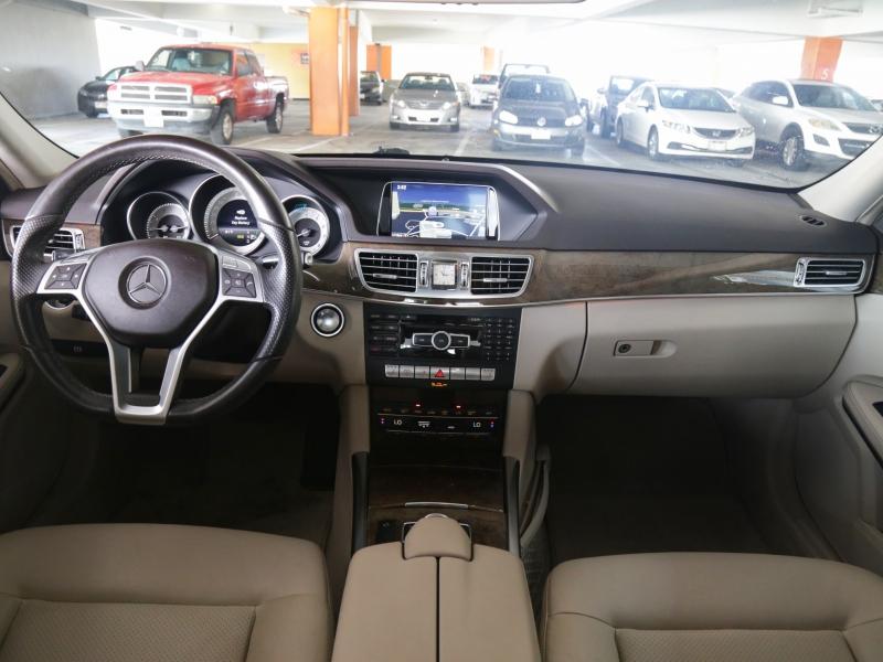 Mercedes-Benz E350 2014 price $24,995
