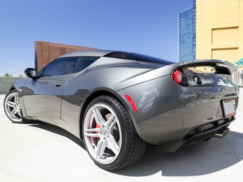 Lotus Evora 2+2 2014 price $54,995