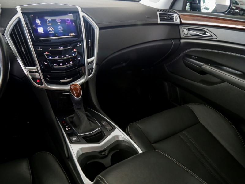 Cadillac SRX Luxury Collection 2013 price $19,995