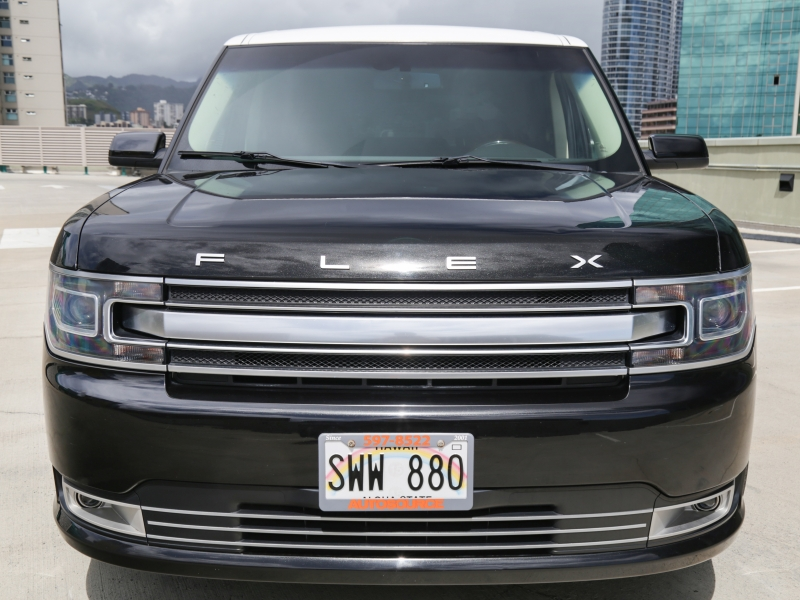 Ford Flex Limited AWD 2015 price $24,995