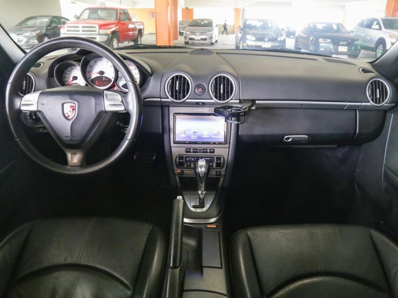 Porsche Cayman S 2007 price $27,995