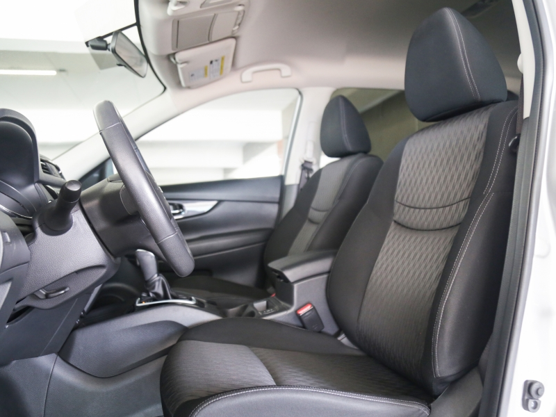 Nissan Rogue SV 2017 price $17,995