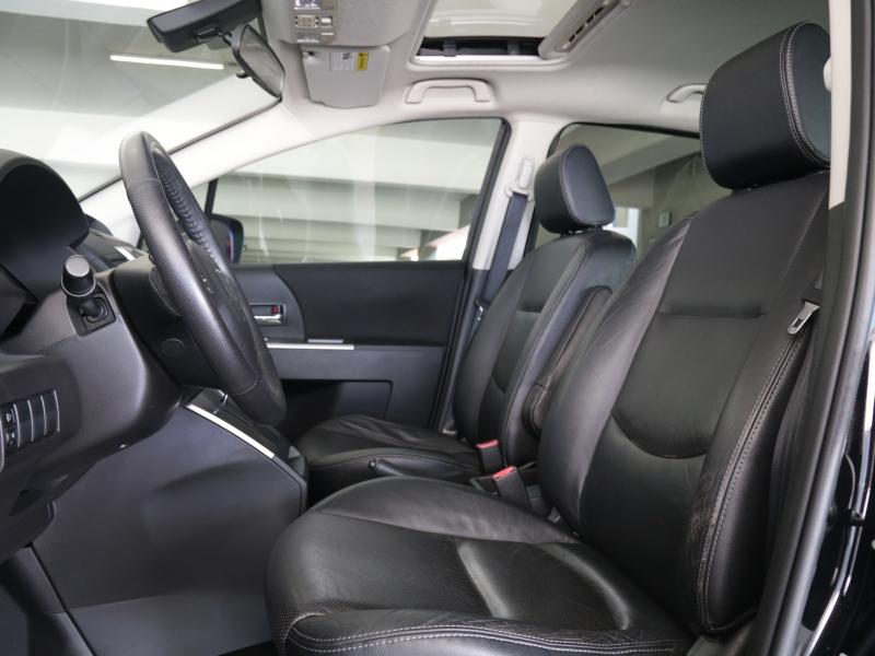 Mazda Mazda5 Sport 3rd row Leather 2009 price $9,995