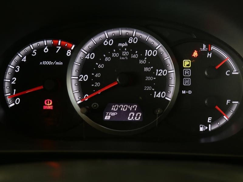 Mazda Mazda5 Sport 3rd row Leather 2009 price $7,995