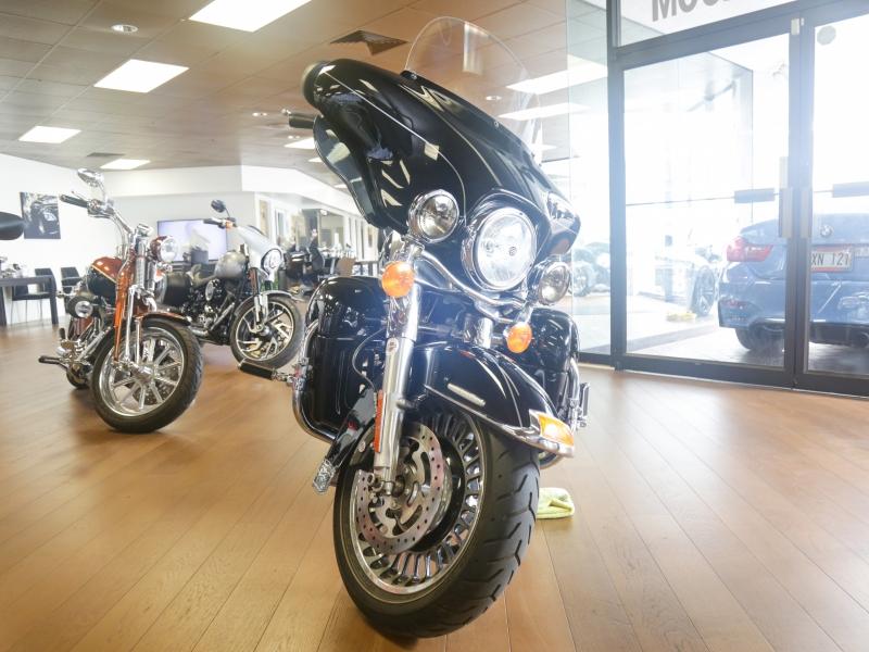 Harley-Davidson Electra Glide Classic 2013 price $17,995