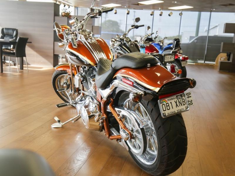 Harley-Davidson EVO 2008 price $14,995