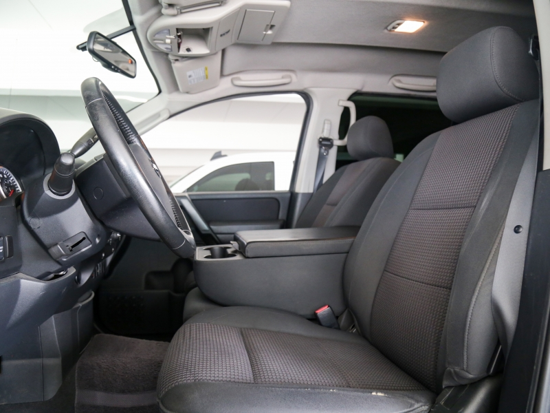 Nissan Titan LIFTED 6IN 2009 price $14,995