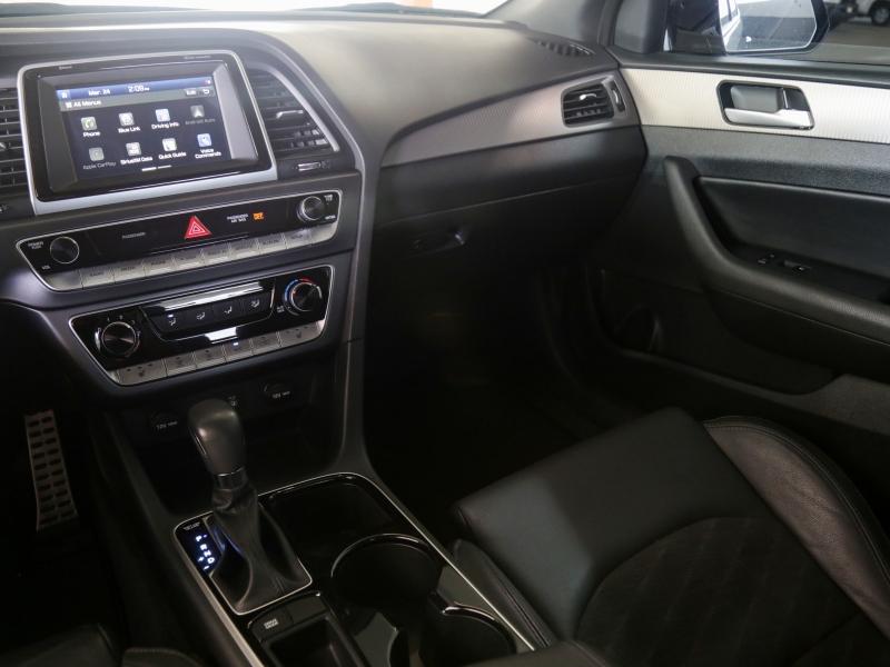 Hyundai Sonata Sport 2018 price $24,995