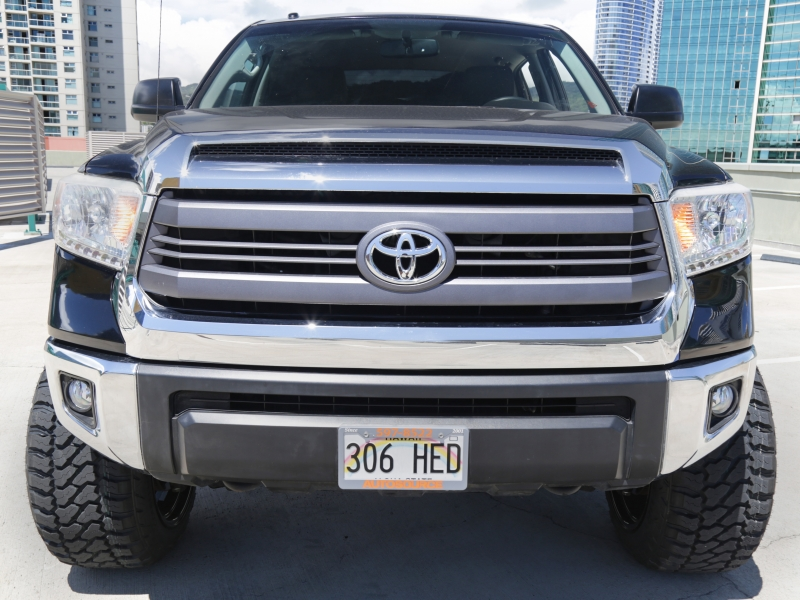 Toyota Tundra 4WD LIFTED 6IN 2015 price $39,995