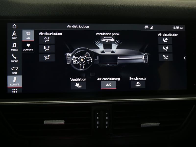 Porsche Cayenne NEW BODY V6TT 2019 price $74,995
