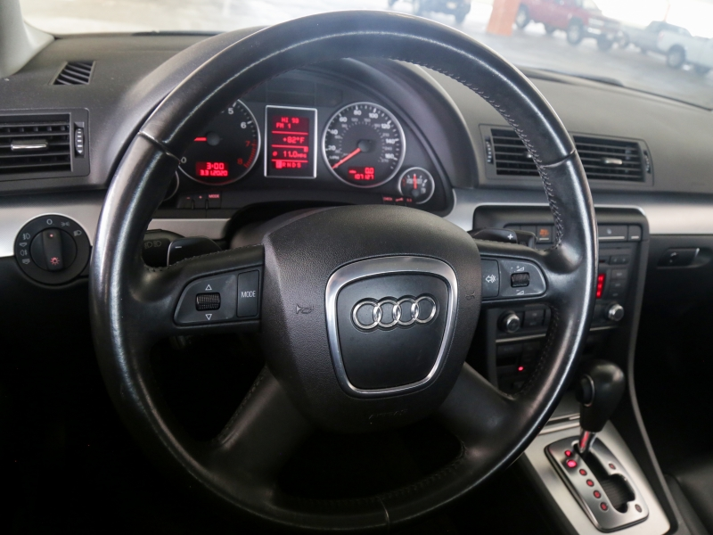 Audi A4 FrontTrak 2008 price $9,995