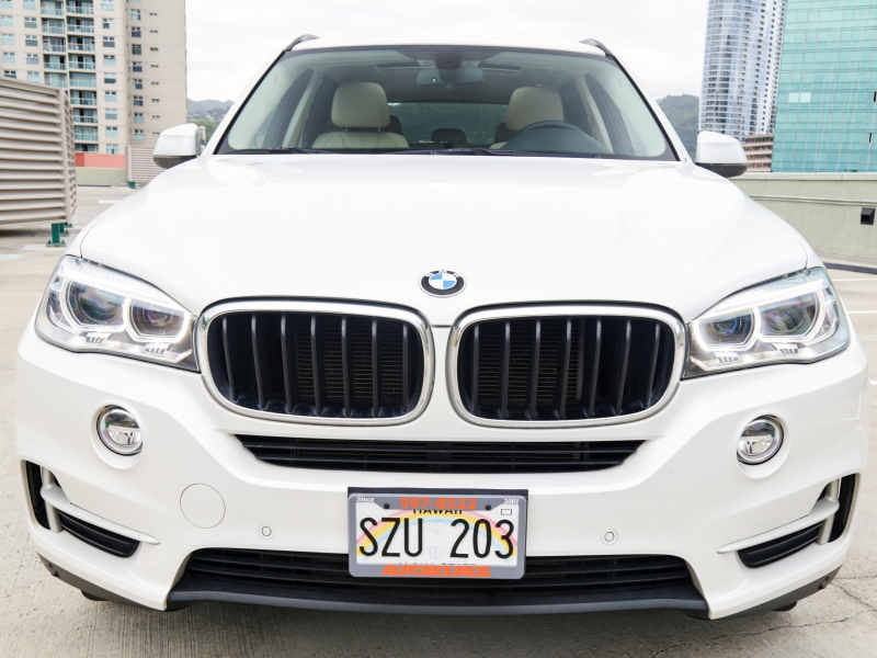 BMW X5 sDrive35i 2014 price $29,995