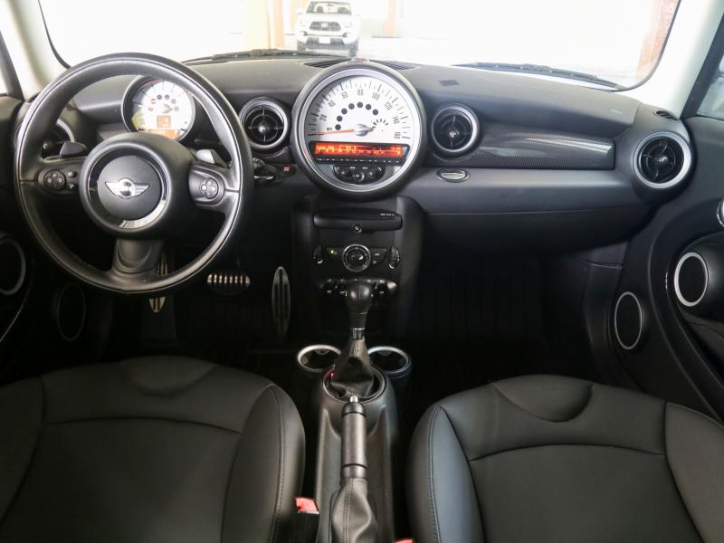 Mini Cooper S Clubman 2011 price $11,995