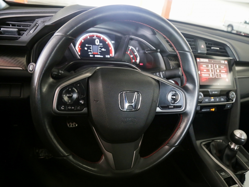 Honda Civic Si coupe 2018 price $22,995