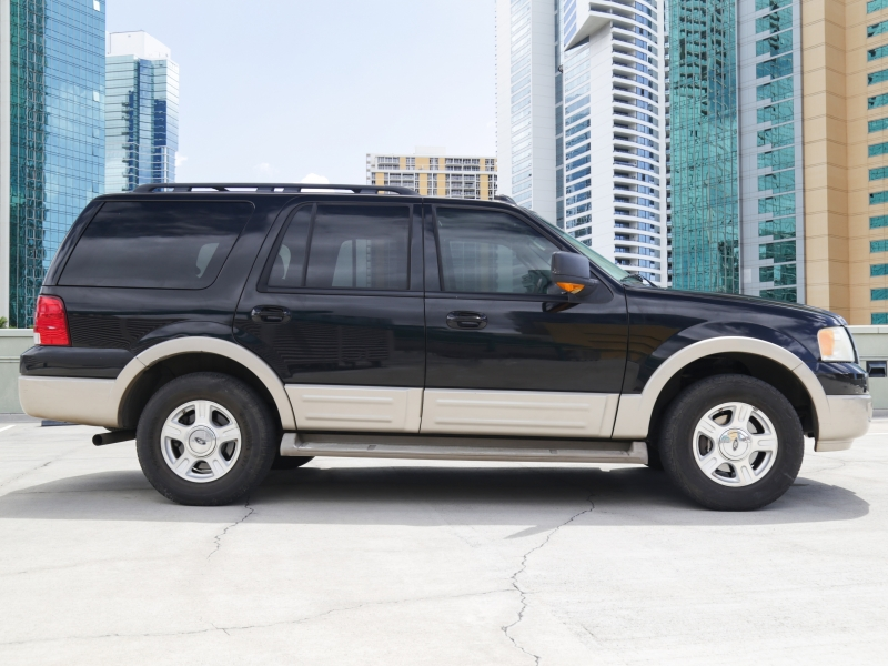 Ford Expedition Eddie Bauer 2006 price $6,995