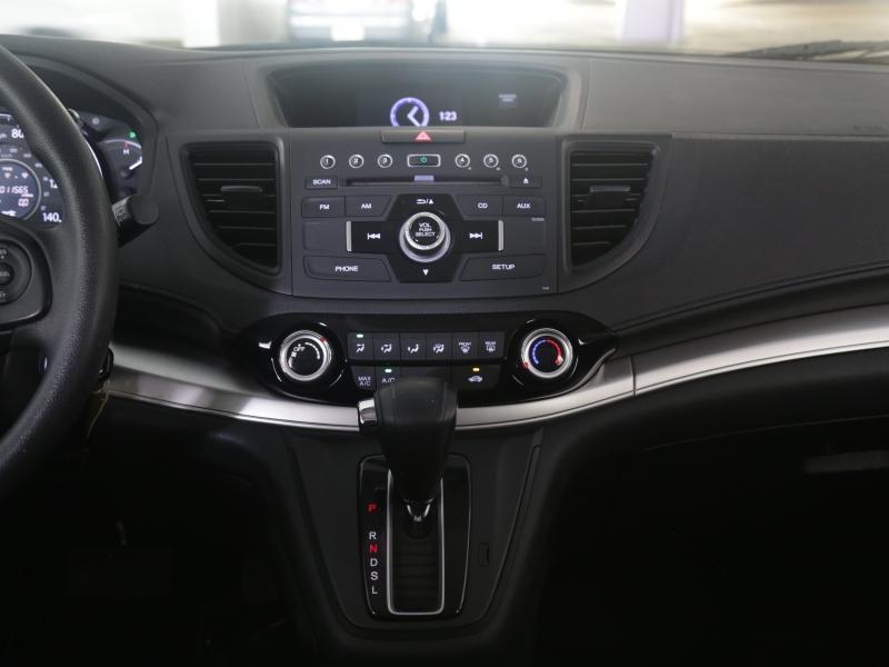 Honda CR-V Special Edition 2016 price $19,995