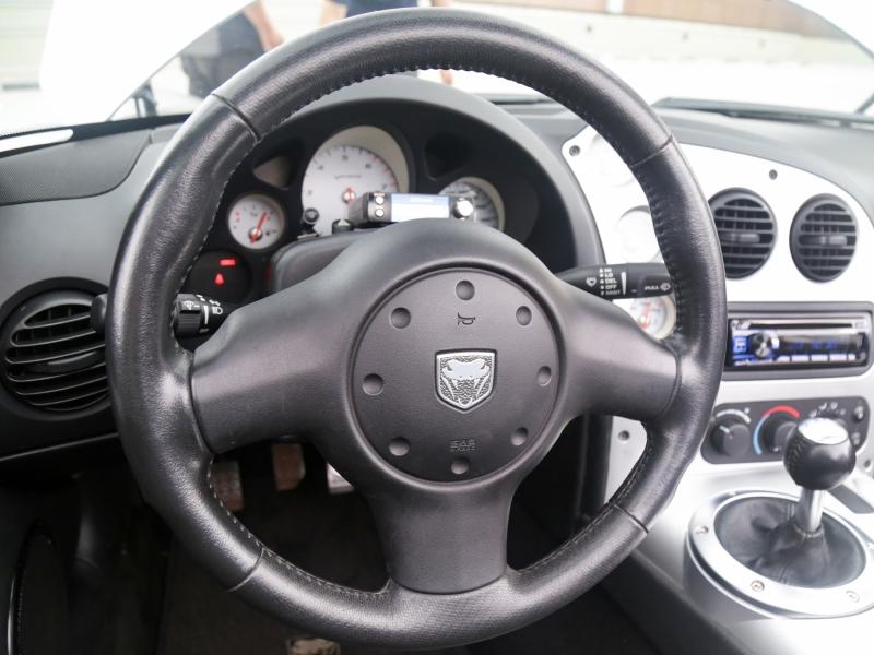 Dodge Viper SRT-10 1200HP TWNTURBO 2003 price $69,995
