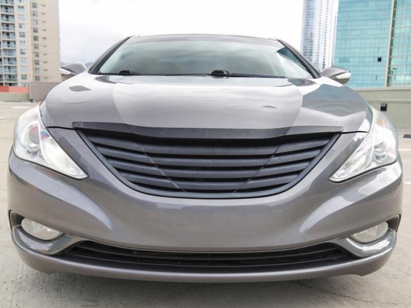 Hyundai Sonata Limited 2013 price $11,995