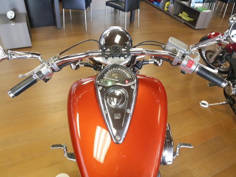 Honda VTX1300 2007 price $6,995