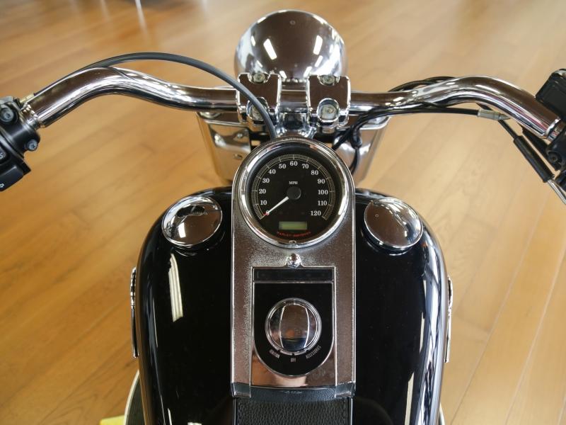 Harley-Davidson Fatboy 2013 price